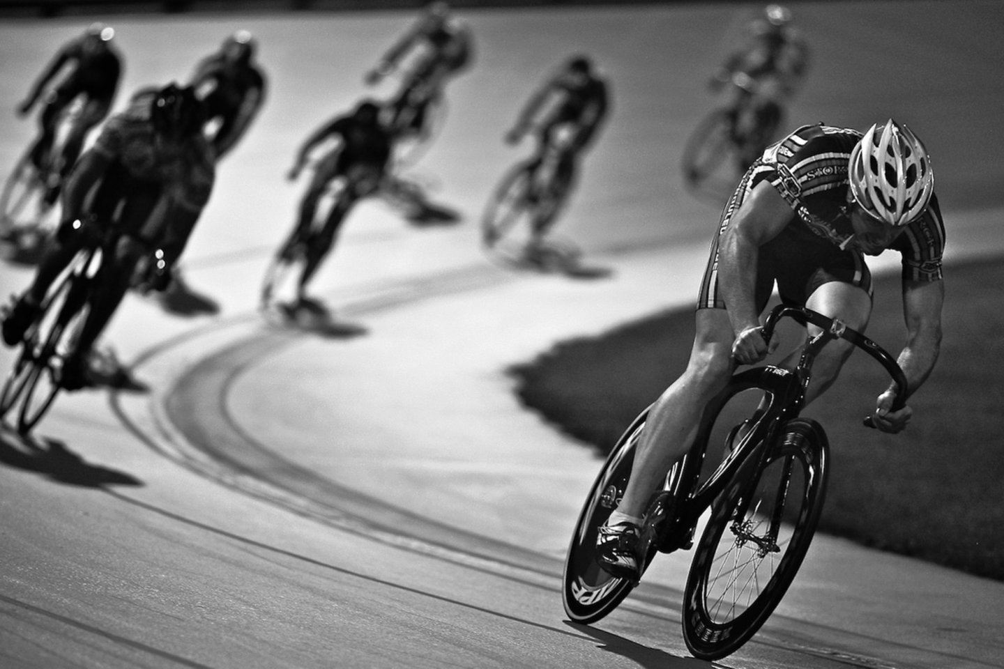 Keirin Cycling is a hotly competed Olympic sport