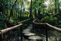 Vườn Tenjuan