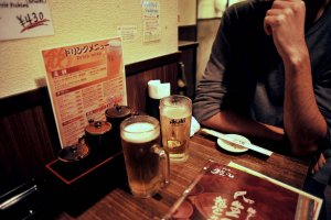 Cheap happy hour beers