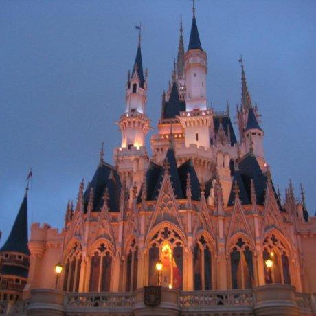 Guide to Tokyo Disneyland