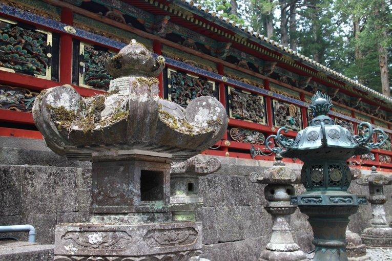 Một ngày ở Nikko