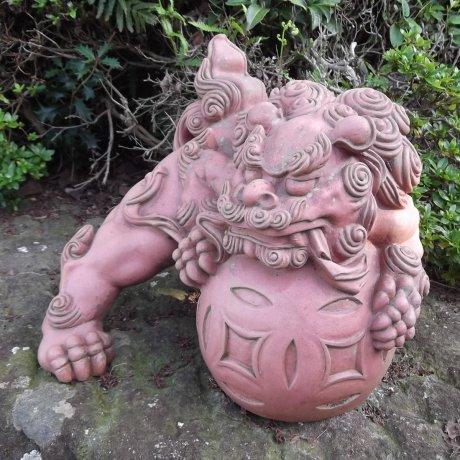 Kaifuku-ji Temple in Izu-Taga