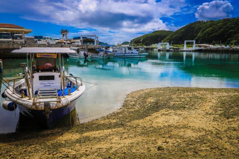 자마미 섬