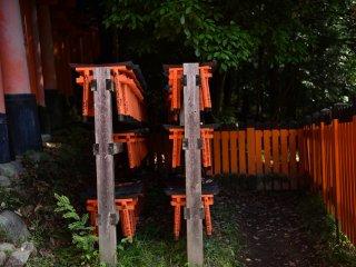 Kumpulan torii