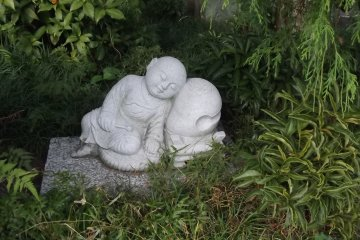 Chùa Daiho ở Kanbara