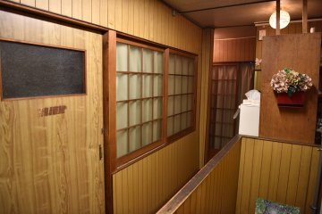 Guesthouse Usagi-Momiji in Kyoto