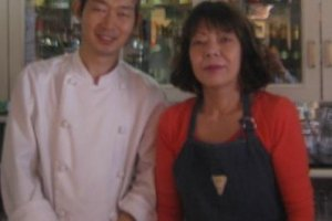 Authentic Chinese Cuisine cooked by Chef from Sichuan China