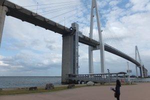 Cầu Shinminato