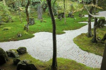 Main garden 3