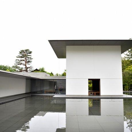 카나자와에 있는 스즈끼 박물관