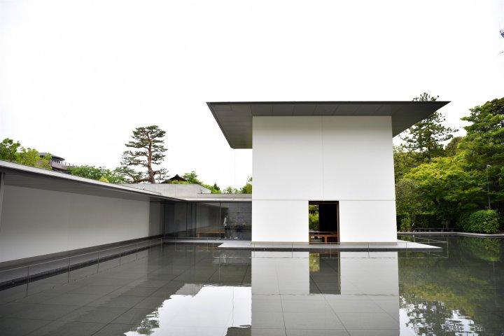 The D.T. Suzuki Museum in Kanazawa