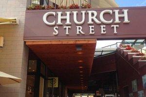 チャーチストリート