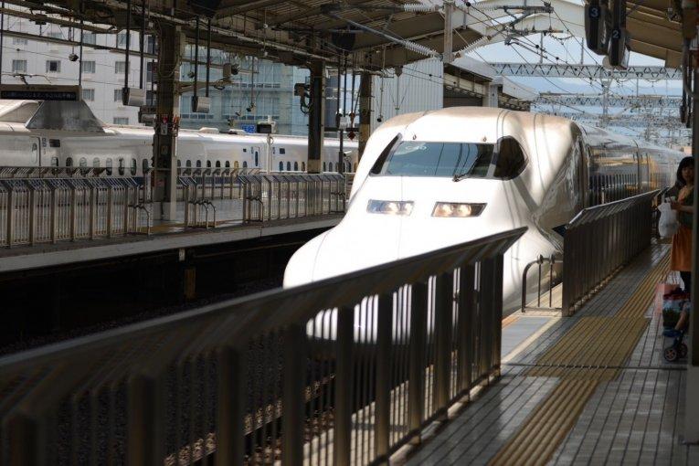 Japan Rail Pass from JRailPass.com