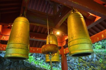 The 3 Golden Bells