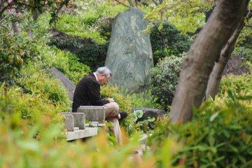 Interning at Japan Travel