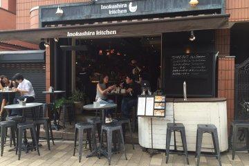 Inokashira Kitchen