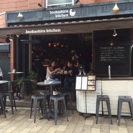 Inokashira Kitchen [Closed]