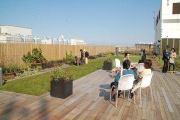 Sky Garden 7