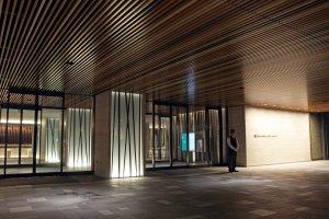 リーガロイヤルホテル京都:9 月リニューアルオープン
