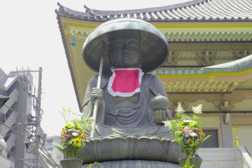 도쿄 기차음 2번째 에피소드- 스가모