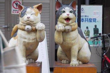 도쿄 열차- 닛포리