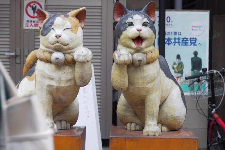 Мелодии Токийских Поездов Эпизод 3 - Ниппори