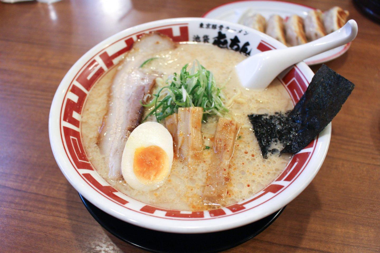 Tokyo Tonkotsu Ramen