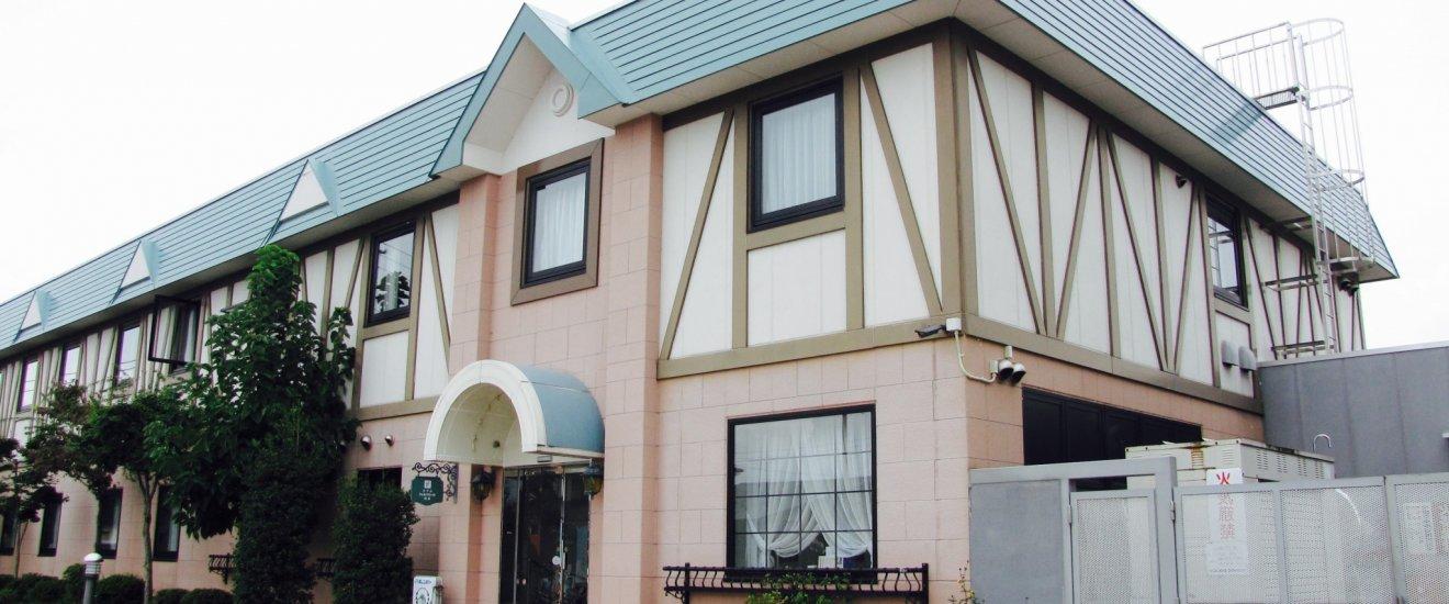 Hotel Folkloro Takahata