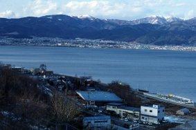 Activités Populaires à Suwa, Nagano