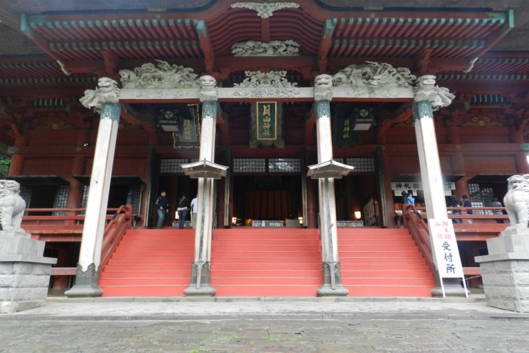 The Charms of Yamagata Prefecture