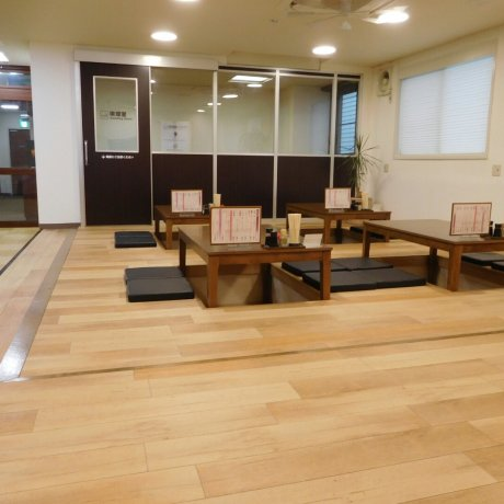 Hollywood Sauna & Spa in Okayama