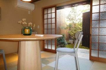 Nakano House Project