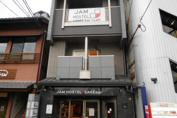 JAM Hostel