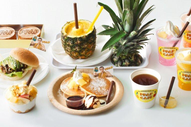 Le Café PPAP