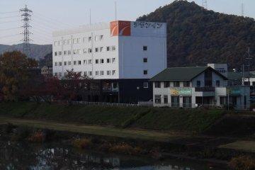 Chisun Inn Himeji Yumesakibashi