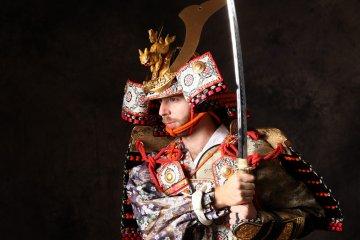 Samurai Studio