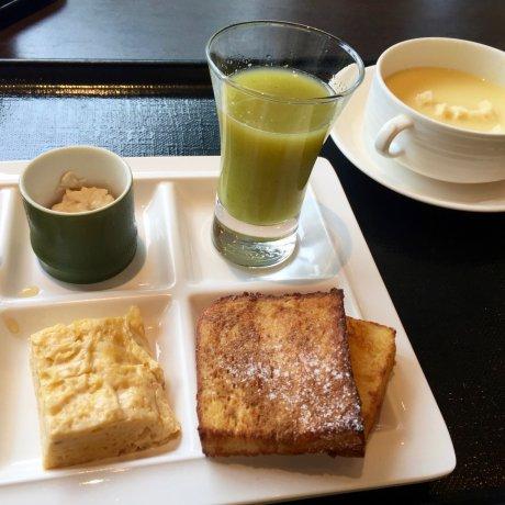 Restoran Avant Kyu-Kairuzawa