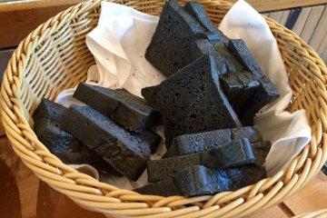Black bread, anyone?