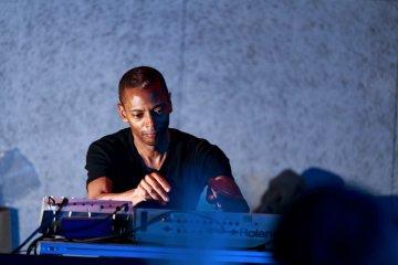 DJ Jeff Mills