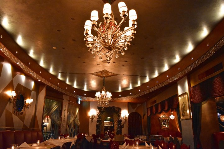 Tableaux Restaurant and Lounge
