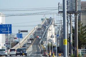 Cầu Eshima Ohashi