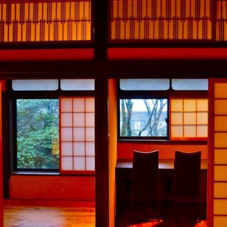 Hakone's Matsuzaka-ya Inn