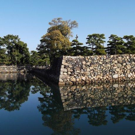 Di Dalam dan Sekitar Takamatsu