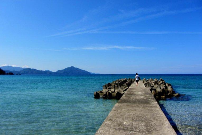 Wakasa Takahama: Tropical Paradise
