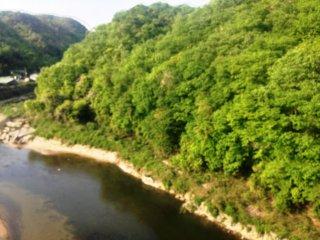 Khung cảnh thiên nhiên