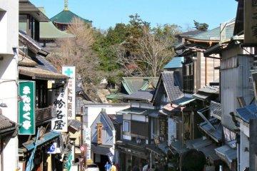Narita Omotesando
