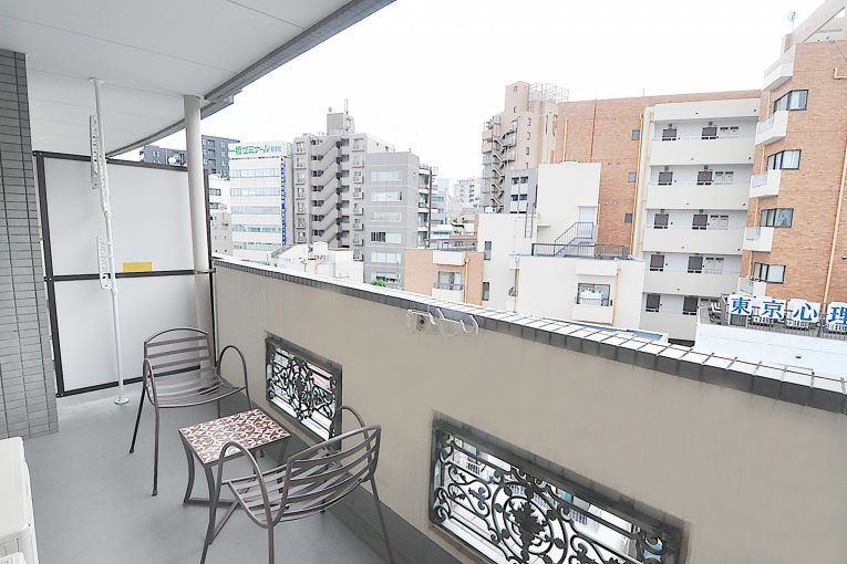Stay&Tokyo Otsuka Private Apartments