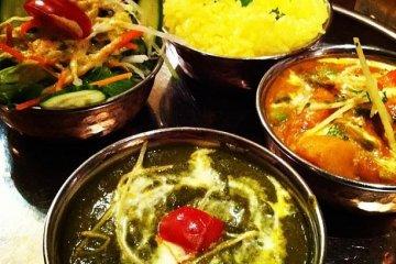 Kanak Indian Dining