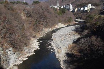 Kinugawa Onsen