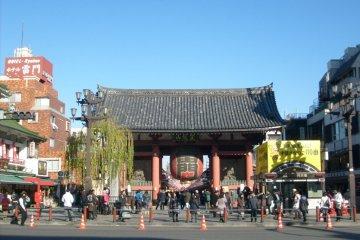 HOTEL MYSTAYS Asakusa in Tokyo